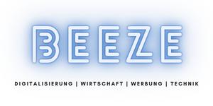 Logo Beeze