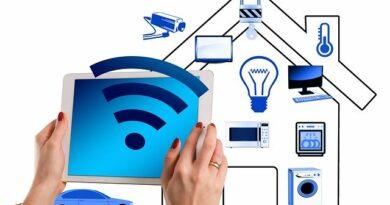 Smart Home für das ganze Haus